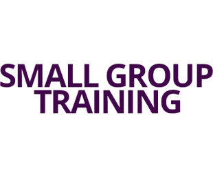 Small Group Training Informatie